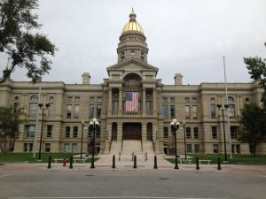 Legislative Session Begins Today in Cheyenne – It's Time to Fight!