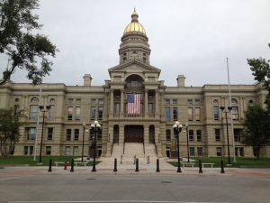 Red Flag Gun Seizure Legislation Has First Hearing!