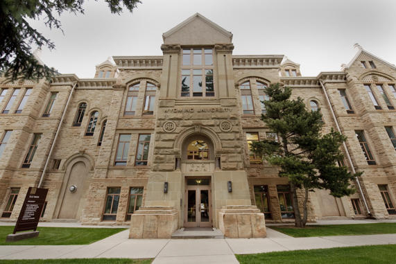 Campus Carry Legislation Killed by the Wyoming Senate!