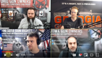 NRA Exposed: Their Deadly Support for Red Flag Gun Seizure Laws